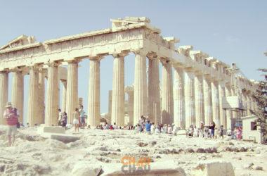 10 VISITAS IMPERDIBLES EN ATENAS