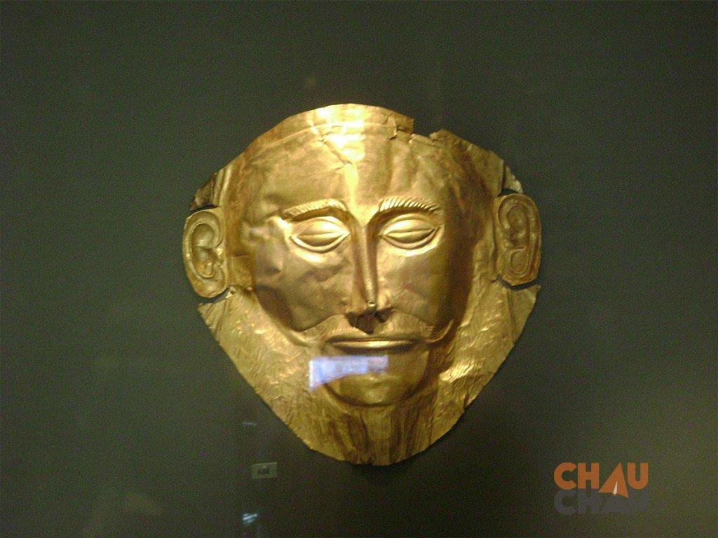 Que visitar en Atenas y alrededores, el Museo de Arqueología