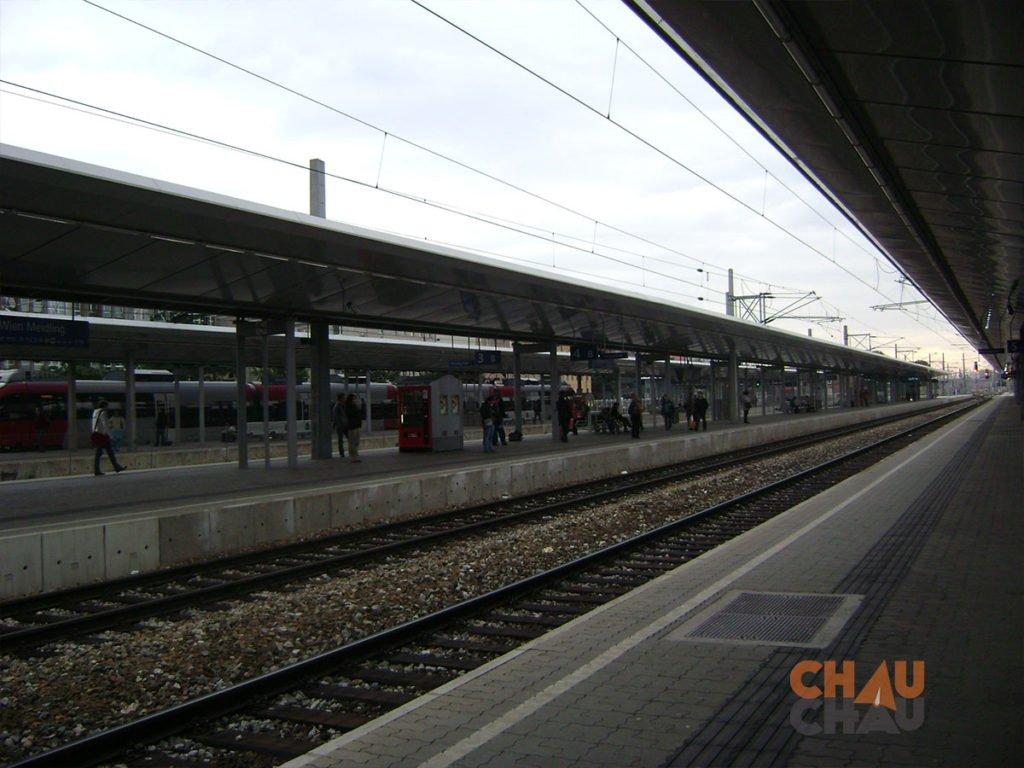 Armá tu viaje en tren por Europa