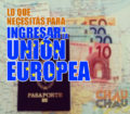 Requisitos para ingresar a la unión Europea