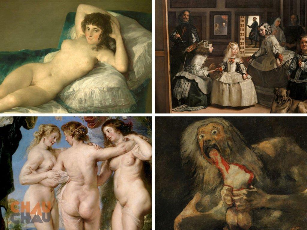 Cómo ingresar gratis al museo nacional del Prado