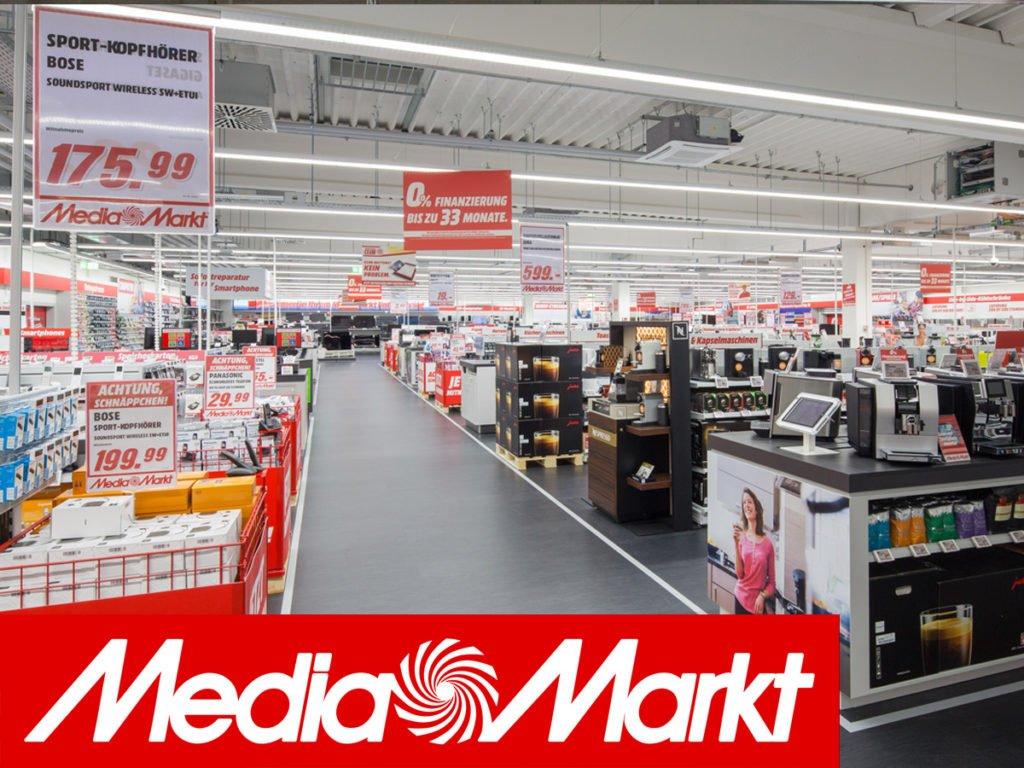 Media Markt tecnologia barata en europa