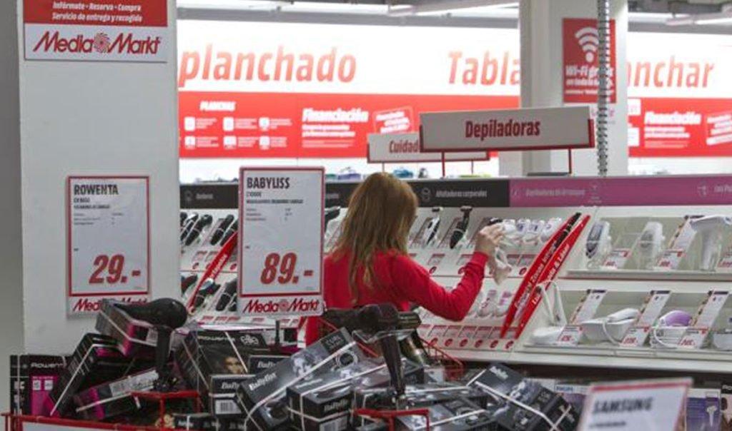 Comprar en cuotas en Europa