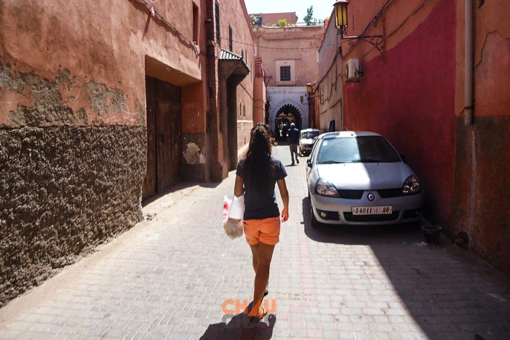 TURISMO EN MARRUECOS RECOMENDACIONES