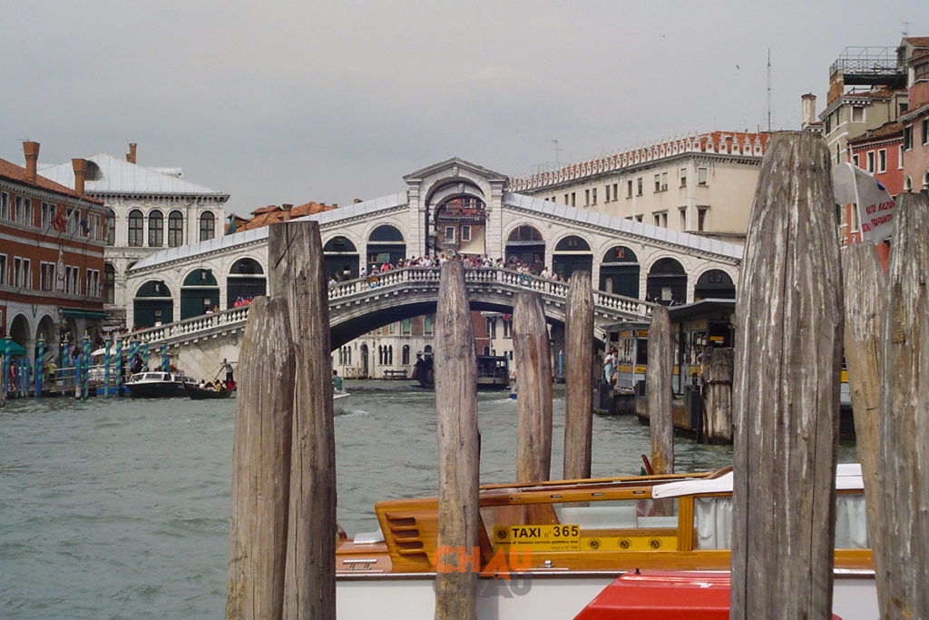 Cómo ir a las islas de Venecia
