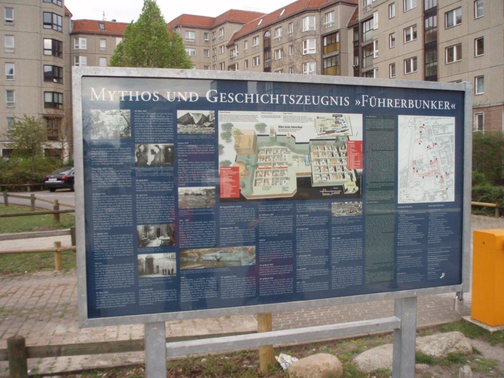 COMO VISITAR BERLIN EN UN DIA
