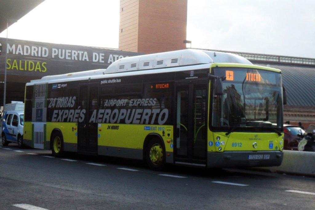 AUTOBÚS 203 EXPRESS