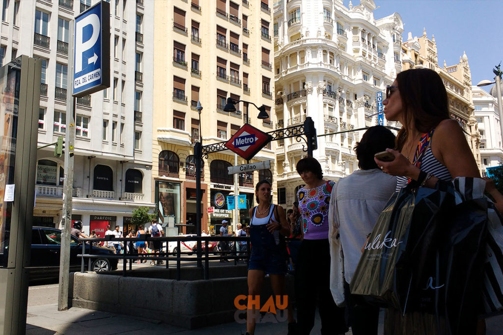 DONDE ALOJARSE BARATO EN MADRID