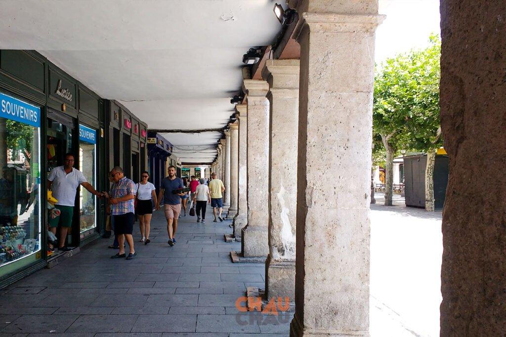 LUGARES PARA VISITAR CERCA DE MADRID