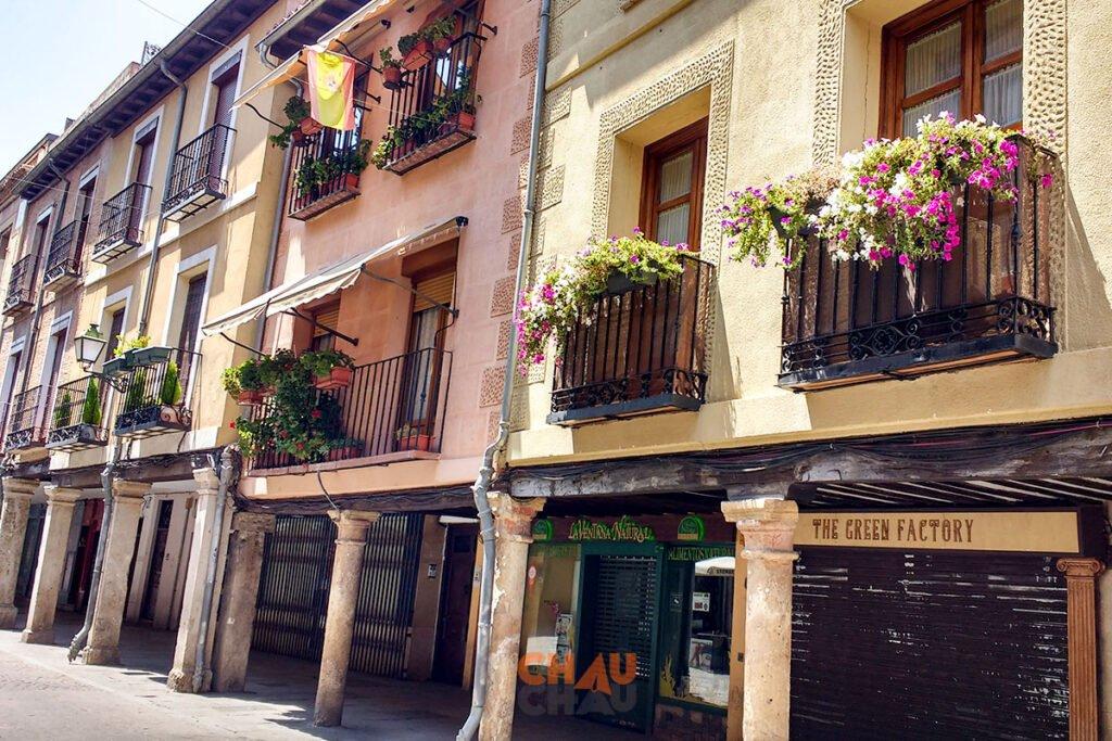 LUGARES QUE VISITAR CERCA DE MADRID